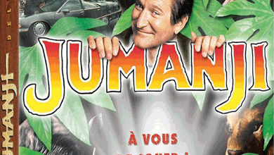 Photo of Jumanji (1995) de Joe Johnston