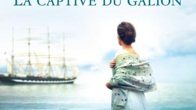 Photo de La Captive du Galion de Sabrina Jeffries