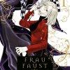 Frau Faust T01 de Kore Yamazaki
