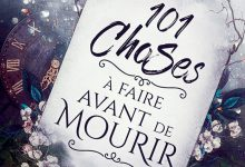 Photo of 101 Choses à Faire avant de Mourir, de Lily Haime