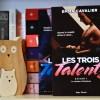 Les Trois Talents, tome 1 de Emma Cavalier