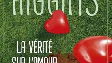 Photo of La Vérité sur l'Amour (et autres petits mensonges), de Kristan Higgins
