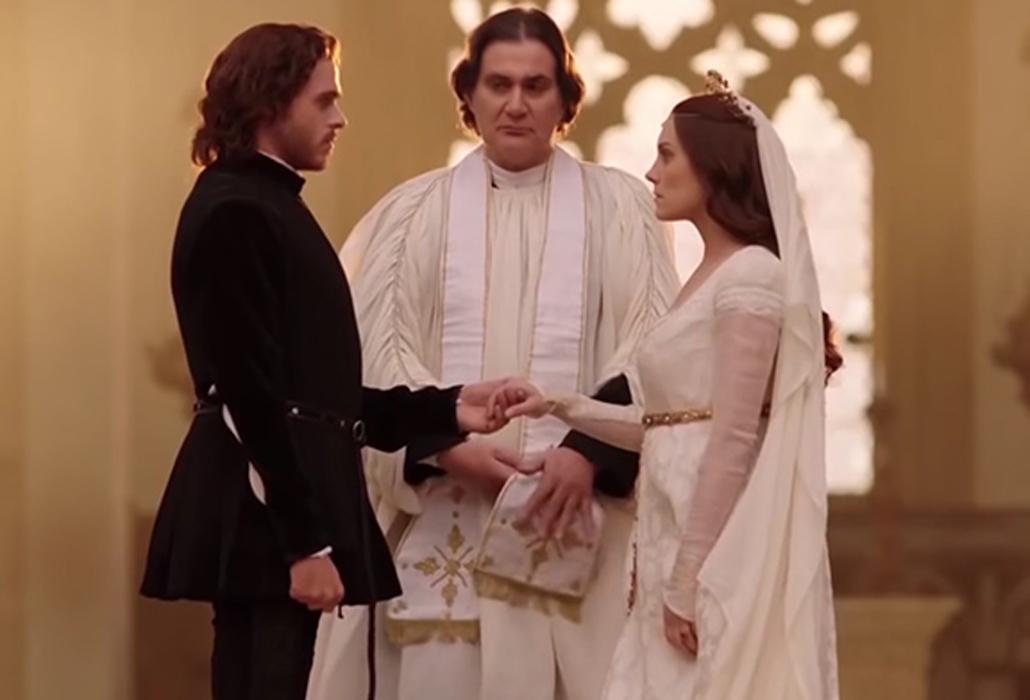 Médicis - Cosimo et Contessina Mariage