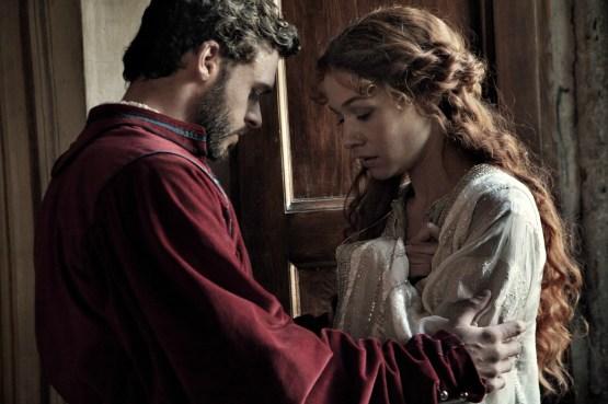 Médicis - Cosimo et Maddalena