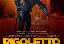 Photo de Rigoletto de Verdi en direct au cinéma le 16/01/2018 !