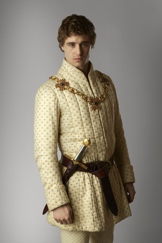 The White Queen - Edward IV 2