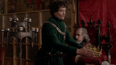 The White Queen - Warwick et le Roi Fon