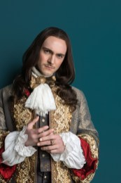 VERSAILLES SAISON 1 PHOTO PRESSE