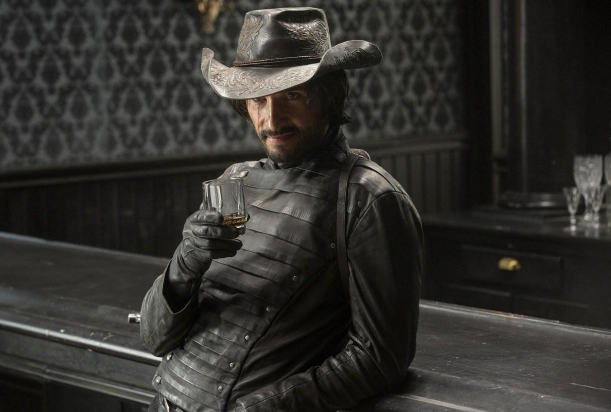 Westworld - Saison 1 Le Labyrinthe de Jonathan Nolan-10