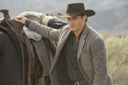 Westworld - Saison 1 Le Labyrinthe de Jonathan Nolan-5
