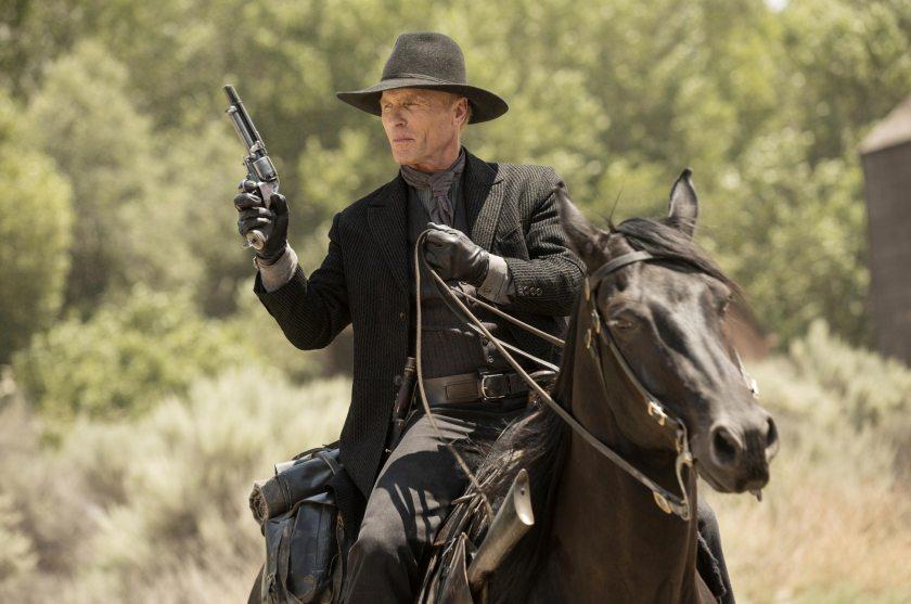 Westworld - Saison 1 Le Labyrinthe de Jonathan Nolan-6