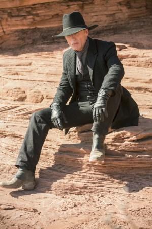 Westworld - Saison 1 Le Labyrinthe de Jonathan Nolan-9