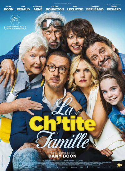 Ch'tite famille