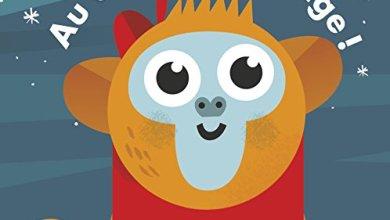 Photo of Au dodo, petit singe ! de Carles Ballesteros