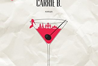 Couverture Surtout que je ne suis pas vraiment Carrie B