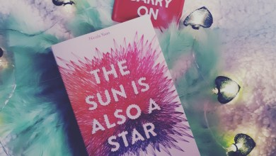 Photo of The sun is also a star de Nicola Yoon