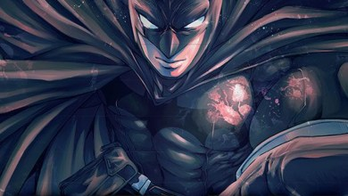 Photo de Batman and the Justice League Tome 1 de Shiori Teshirogi