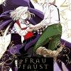 Frau Faust T02 de Kore Yamazaki