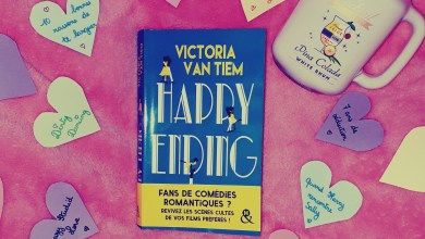 Photo de Happy Ending de Victoria Van Tiem