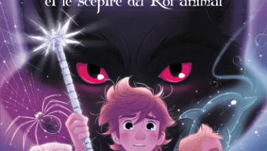 Photo of Simon Thorn et le sceptre du roi animal : Tome 1 de Aimée Carter