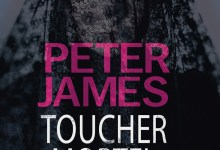 Photo de Toucher mortel de Peter James