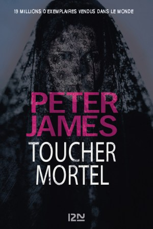 toucher mortel peter james
