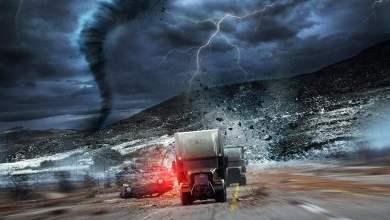 Photo de Hurricane est Le film de la semaine #2