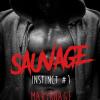 Instinct Tome 1 : Sauvage de Maryrhage