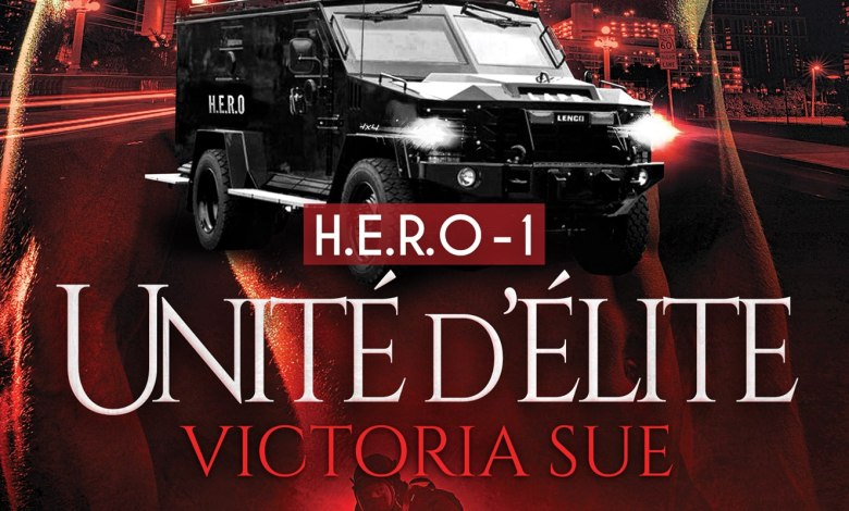 Photo of Unité d'Elite, de Victoria Sue