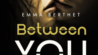 Photo of Between you and me d'Emma Berthet