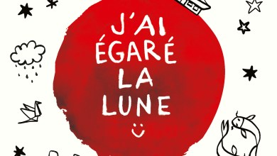 Photo of J'ai égaré la lune de Erwan Ji