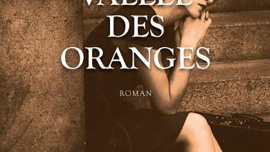 Photo de La Vallée des Oranges de Béatrice Courtot
