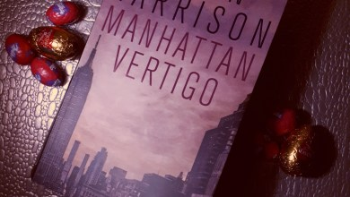 Photo of Manhattan Vertigo de Colin Harrison