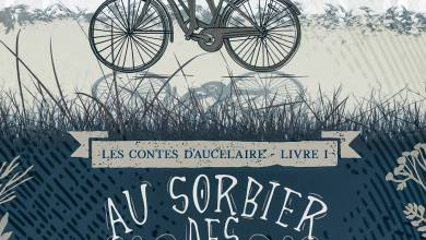 Photo of Au sorbier des Oiseleurs de Jo Ann von Haff