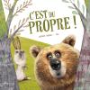 C'est du Propre ! de Pog (Auteur), Clotilde Goubely (Illustrations)