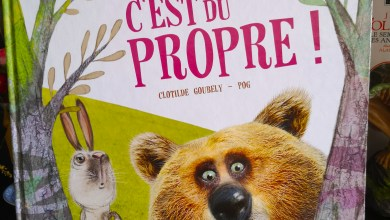 Photo of C'est du Propre ! de Pog (Auteur), Clotilde Goubely (Illustrations)