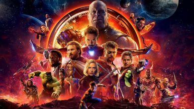 Photo of Avengers : Infinity War, est Le film de la semaine #9