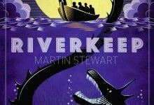Photo of Riverkeep de Martin Stewart