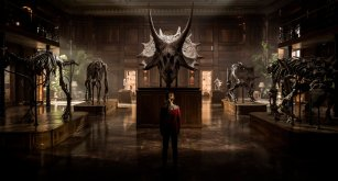© : Jurassic World : Fallen Kingdom de Juan Antonio Bayona