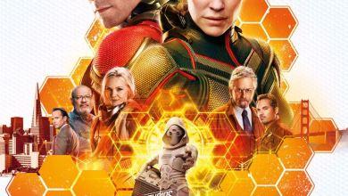 Photo of Ant-Man et la Guêpe est Le film de la semaine #18