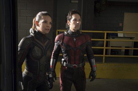 © : Ant-Man et la Guèpe de Peyton Reed