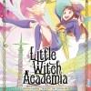 Little Witch Academia, tome 1 de Keisuke Sato