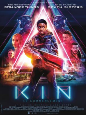 Kin: le commencement