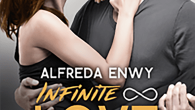 Photo de Infinite Love T5 : Nos infinies confusions d'Alfreda Enwy