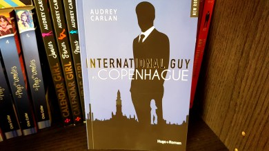 Photo of International Guy, Tome 3 – Copenhague de Audrey Carlan