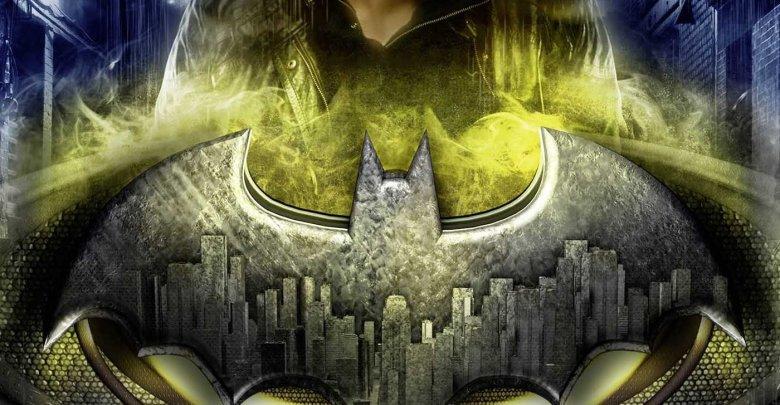 Photo of Batman : Nightwalker de Marie Lu
