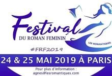 Photo de Découvrez la 1ère auteure francophone du Festival du Roman Féminin !
