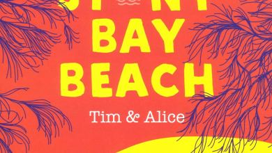 Photo of Stony Bay Beach T02 : Tim & Alice de Huntley Fitzpatrick