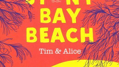 Photo de Stony Bay Beach T02 : Tim & Alice de Huntley Fitzpatrick