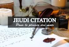 Photo of Jeudi Citation 2019 #41